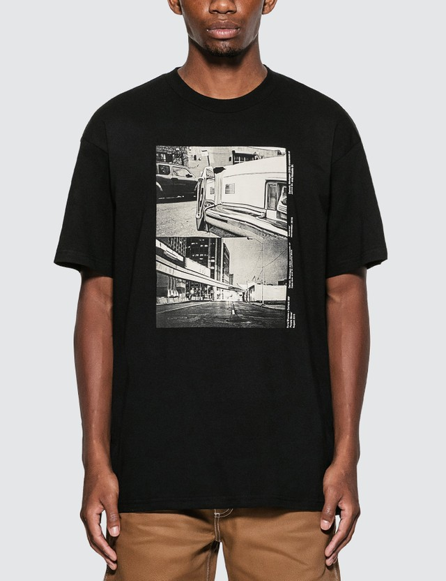 Carhartt Work In Progress Suraj Bhamra Reverse T-Shirt