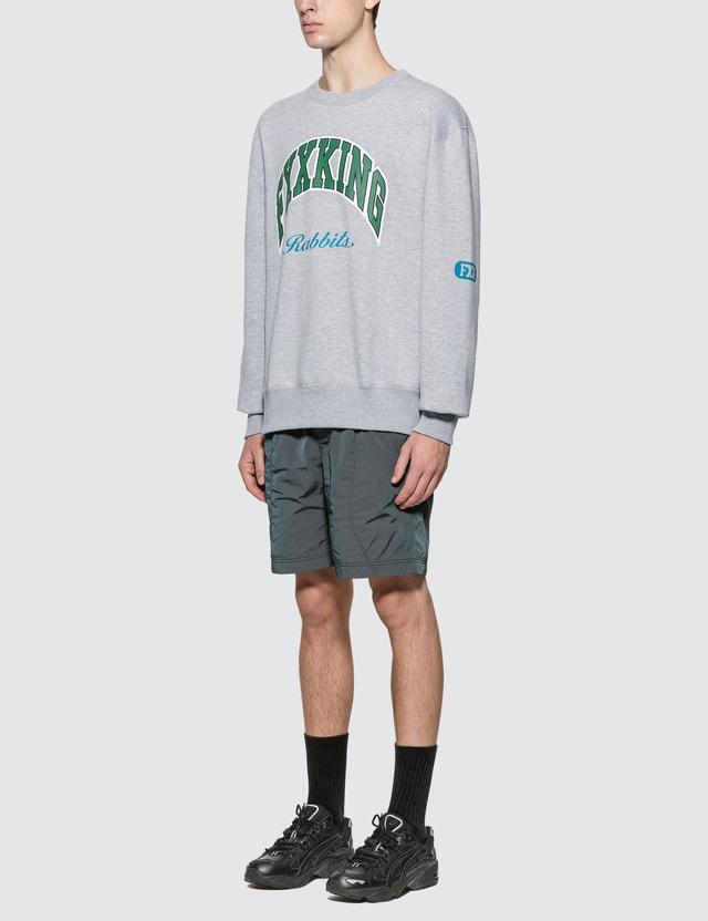 #FR2 #FR2 College Sweatshirt