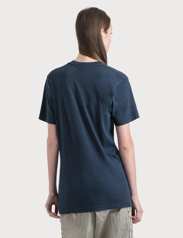 RIPNDIP Nermio T-Shirt Navy Blue Women