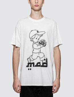 Undercover Skull S/S T-Shirt