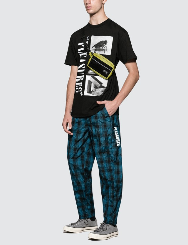 Pleasures Collusion Track Pants
