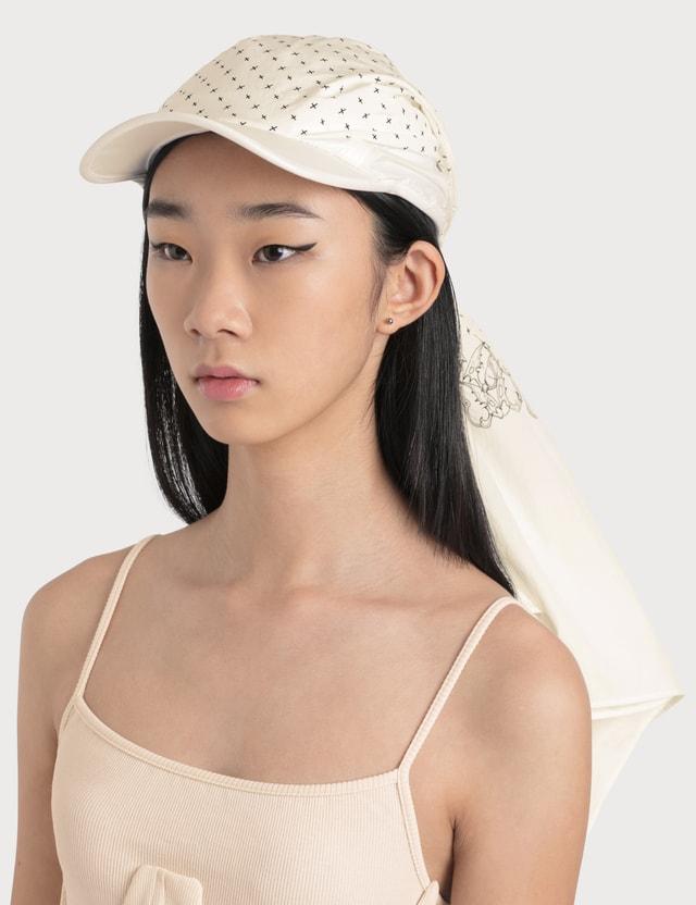 Hyein Seo Du Cap