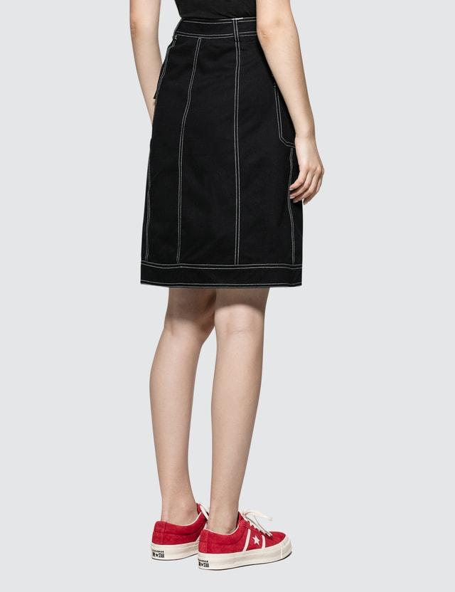 Stussy Clyde Reversible Skirt