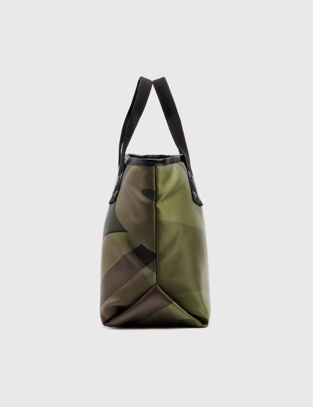 Sacai KAWS Medium Tote Bag