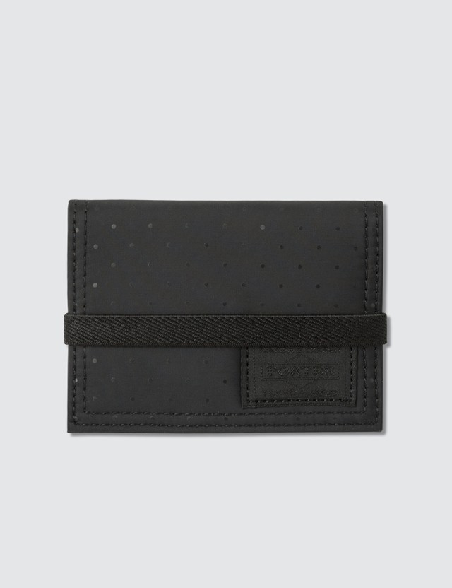 Head Porter Dot Band Card Case