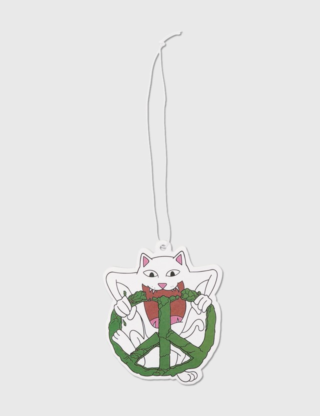 RIPNDIP No Peace Air Freshener