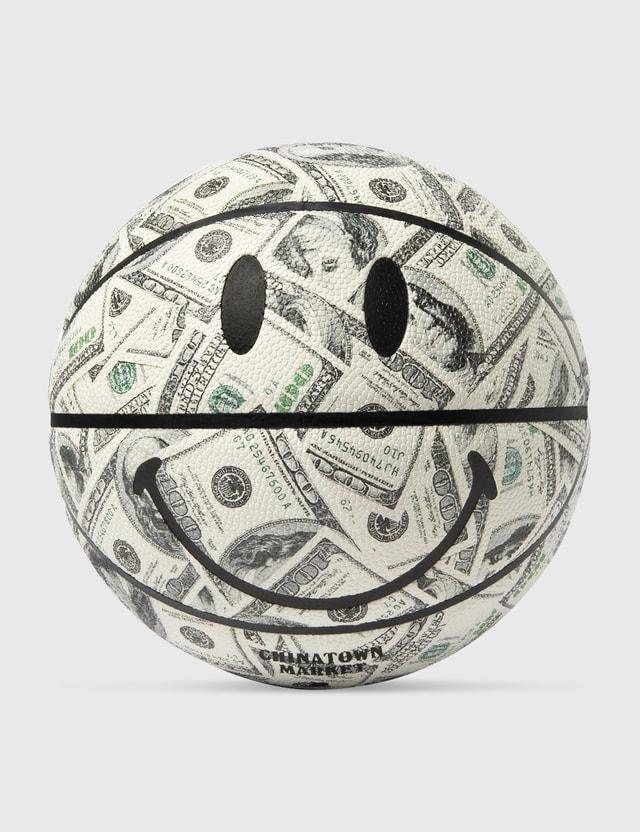 Chinatown Market Smiley Money Ball Multi Men