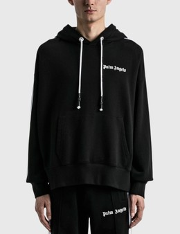 Palm Angels Fleece Track Hoodie