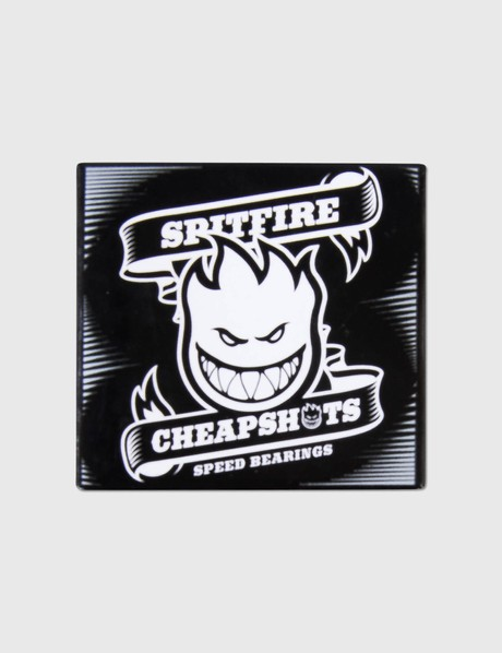 Spitfire Cheapshot Bearings men