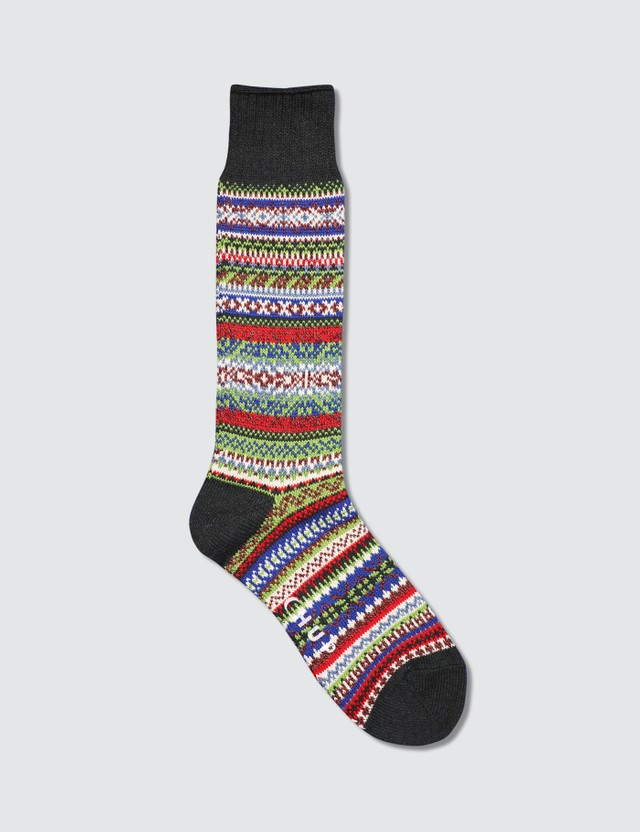 CHUP Caislean Socks