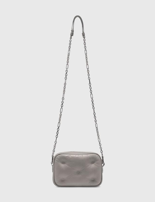 Maison Margiela Glam Slam Small Box Bag Smoke Women