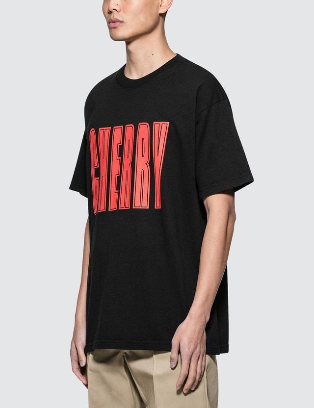 Cherry Cherry S/S T-Shirt