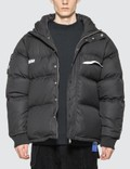 Puma Ader Error X Puma Down Puffer Jacket Picture