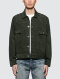 Human Made Hbz Corduroy Work Jacket Picture
