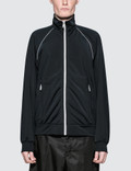 Prada Zipped Track Top Picture