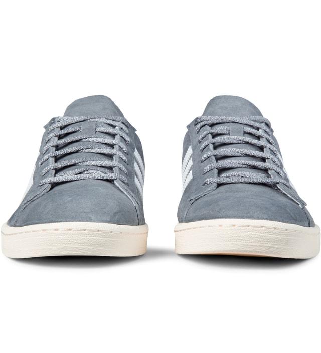 Adidas Originals adidas Originals x NIGO Grey/White/Cream White Campus 80s Shoes