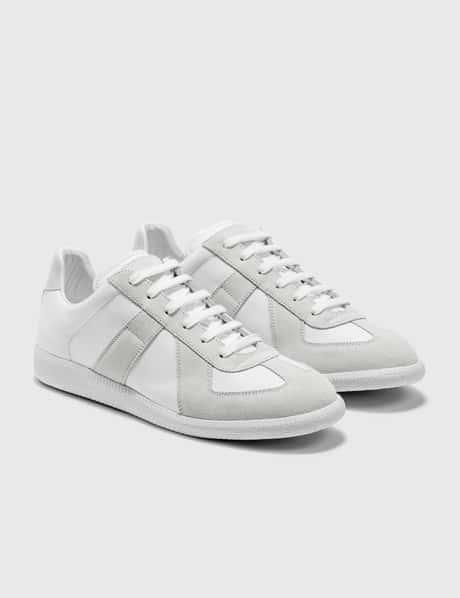 메종 마르지엘라 Maison Margiela Replica Low Top Sneakers
