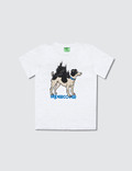 Undercover Short Sleeve T-Shirt Picture