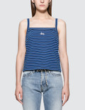Stussy Charlie Striped Tank Picture