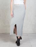 Cheap Monday Rive Knit Skirt Picture