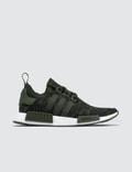 Adidas Originals NMD R1 Runner Primeknit Picture