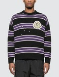 Moncler Genius Moncler Genius x Palm Angels Jumper Picture