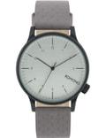 Komono Winston Concrete Watch Picture