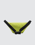 X-Girl Color Block Hip Bag