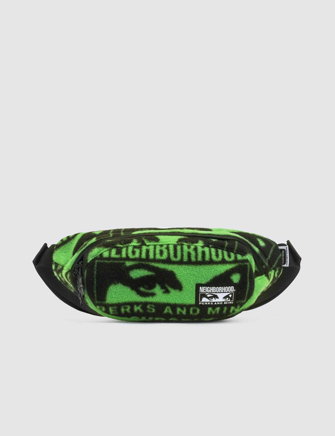 P.A.M. x Neighborhood Bum Bag
