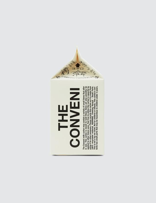 The Conveni FRGMT x The Conveni Sneaker Socks