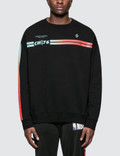 Marcelo Burlon CM Wings Crewneck Picture