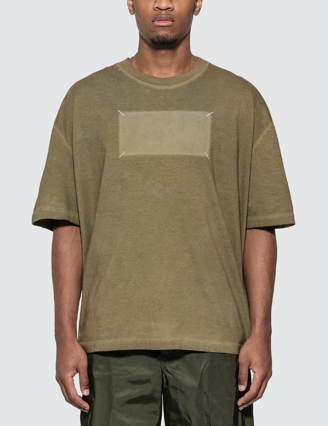 Maison Margiela Rectangle T-shirt