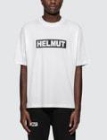 Helmut Lang Helmut Logo S/S T-Shirt Picture