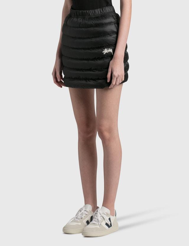 Nike Nike X Stussy Insultd Skirt Black Women