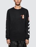 RIPNDIP Nermal Pills Long Sleeve T-shirt Picture