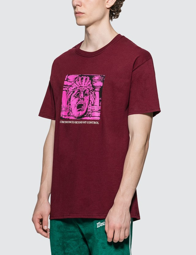 Iggy Circumstances T-shirt