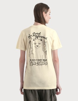 RIPNDIP Fingered T-Shirt