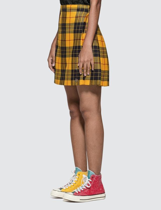 Le Kilt Macleod Of Lewis Tartan 18-inch Skirt