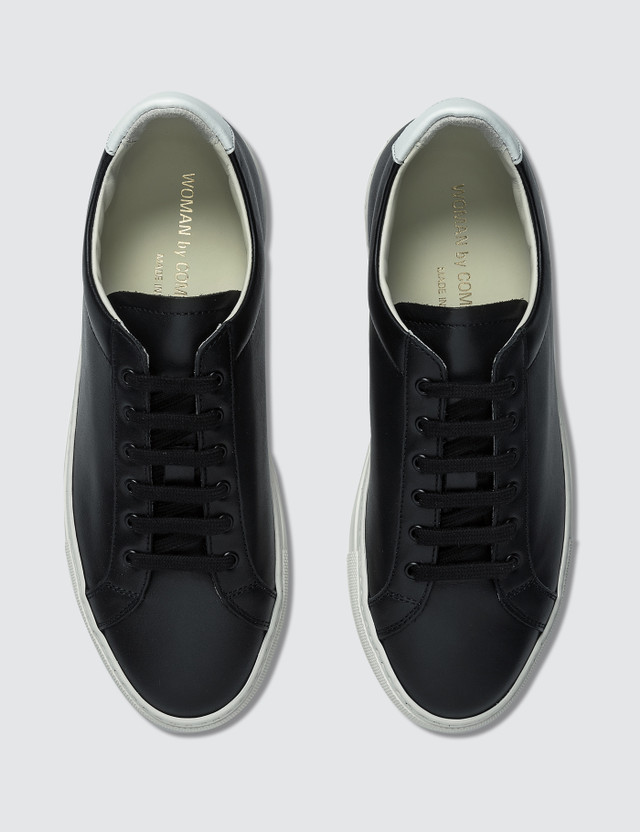 Common Projects Retro Low Trainers