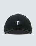 11 By Boris Bidjan Saberi 39 Thirty Hat Picture
