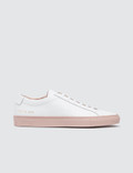 Common Projects Achilles Low W/ Colored Sole Picture