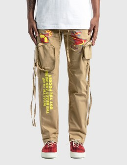 Billionaire Boys Club Comets Pants