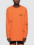 Heron Preston Heron Preston X Carhartt L/S T-Shirt Picutre