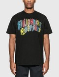 Billionaire Boys Club Off Registration T-Shirt Picutre