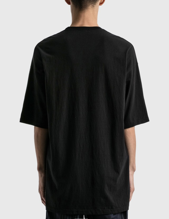 Undercover Head T-shirt Black Men