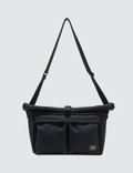 Head Porter Banff Shoulder Bag (L) Picture