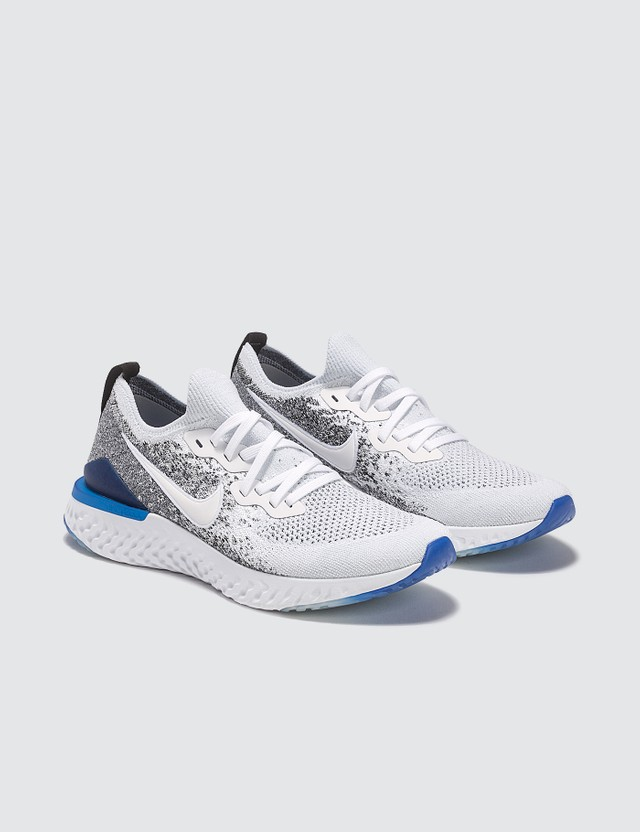 Nike Nike Epic React Flyknit 2