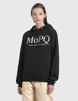 Peace & Quiet MoPQ Hoodie