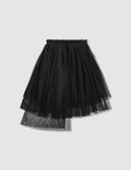MSGM Gonna Tulle Girl Picutre