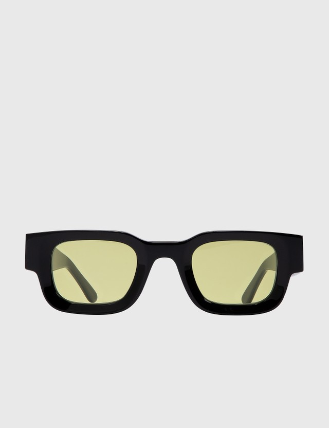 Rhude Thierry Lasry x Rhude Rhevision 선글라스 Blk/yellow 0190 Men